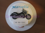 Torta moto vn900