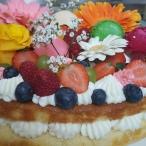 ilariainterplanetaria_ torta_frutta_fiori (3)